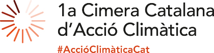 Imatge de la Cimera Catalana d'Acció Climàtica